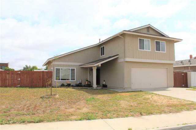 4579 Jamboree St, Oceanside, CA 92057 (#180027252) :: The Yarbrough Group