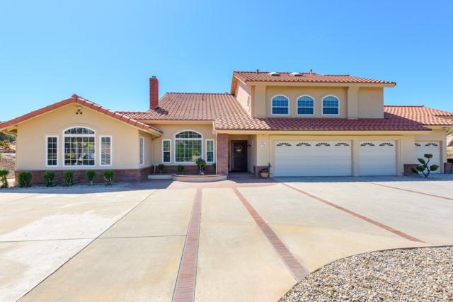 15458 Harrow Lane, Poway, CA 92064 (#180027254) :: Neuman & Neuman Real Estate Inc.