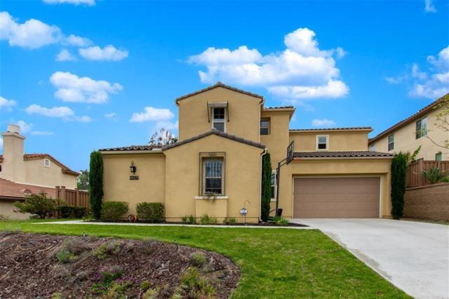 7790 Britt Place, Santee, CA 92071 (#180027255) :: Neuman & Neuman Real Estate Inc.