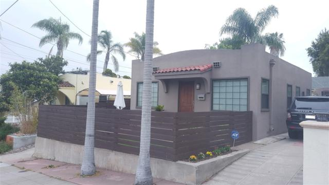 1937 Howard Ave, San Diego, CA 92104 (#180027261) :: Neuman & Neuman Real Estate Inc.