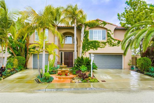 1693 Docena Rd, Carlsbad, CA 92011 (#180027264) :: Hometown Realty