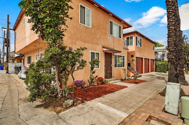 1008/14 4th St., Coronado, CA 92118 (#180027269) :: Welcome to San Diego Real Estate