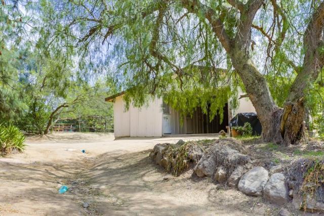 18928 Paradise Mountain Rd, Valley Center, CA 92082 (#180027273) :: Heller The Home Seller