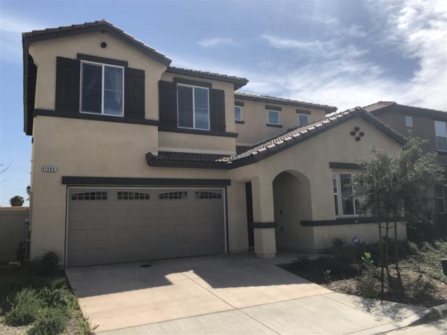 1980 El Milagro Rd, San Jancinto, CA 92582 (#180027278) :: Ascent Real Estate, Inc.