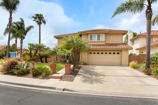 2009 Applewood Lane, Vista, CA 92081 (#180027283) :: Heller The Home Seller