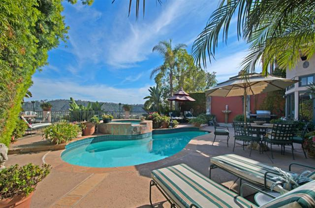 14765 Caminito Porta Delgada, Del Mar, CA 92014 (#180027292) :: PacifiCal Realty Group