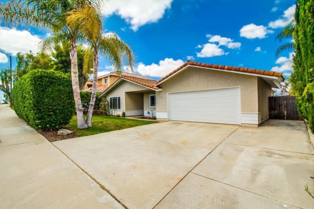 1831 Rock Springs Rd, San Marcos, CA 92069 (#180027300) :: Heller The Home Seller