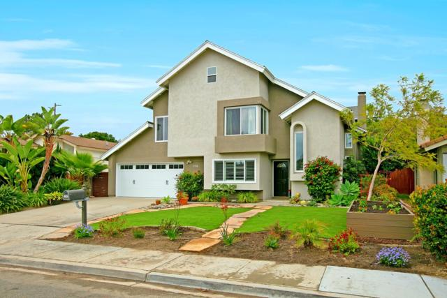1540 Shields Ave, Encinitas, CA 92024 (#180027304) :: The Houston Team | Coastal Premier Properties