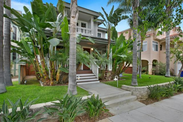 3535 Front, San Diego, CA 92103 (#180027305) :: Welcome to San Diego Real Estate