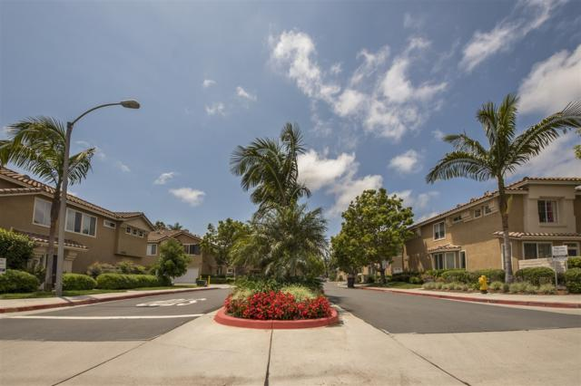 4140 Via Candidiz #159, San Diego, CA 92130 (#180027333) :: The Yarbrough Group