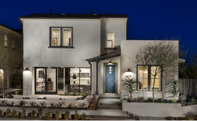 8989 Trailridge Ave Lot 194, Plan 2, Santee, CA 92071 (#180027339) :: The Najar Group