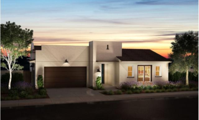 8947 Trailridge Ave Lot 114, Plan 1, Santee, CA 92071 (#180027341) :: The Najar Group