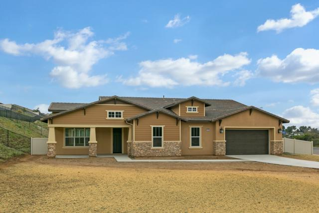 1642 Sugarbush Drive, Vista, CA 92084 (#180027344) :: Allison James Estates and Homes