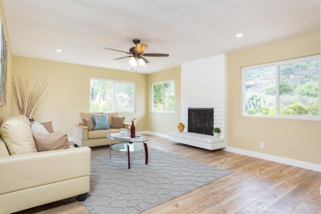 5741 Rainbow Heights Rd, Fallbrook, CA 92028 (#180027375) :: Kim Meeker Realty Group
