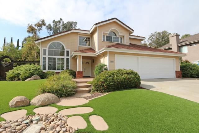 12030 Crest Rd, Poway, CA 92064 (#180027416) :: The Yarbrough Group