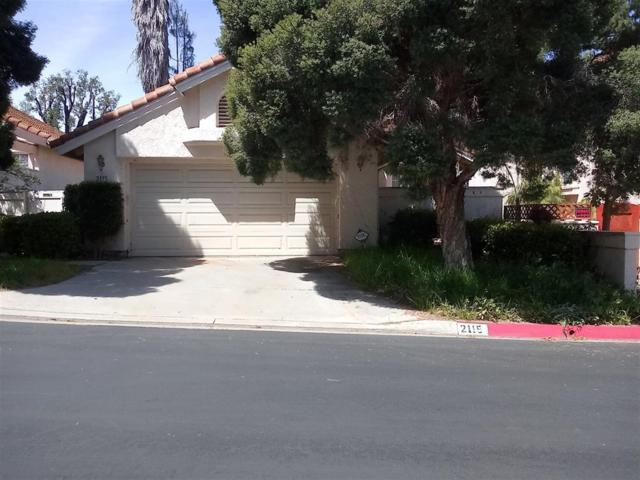 Escondido, CA 92026 :: KRC Realty Services