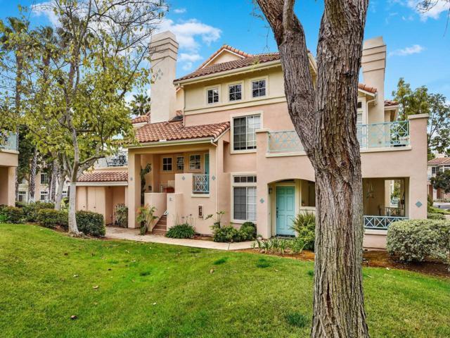 12622 Springbrook Dr. B, San Diego, CA 92128 (#180027453) :: Heller The Home Seller