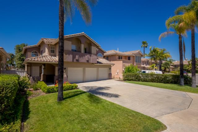 11456 Cypress Terrace Place, San Diego, CA 92131 (#180027476) :: Keller Williams - Triolo Realty Group