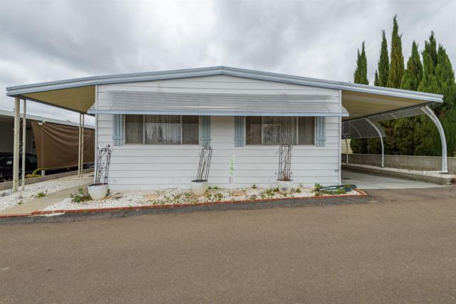 718 Sycamore Ave #111, Vista, CA 92083 (#180027481) :: Neuman & Neuman Real Estate Inc.