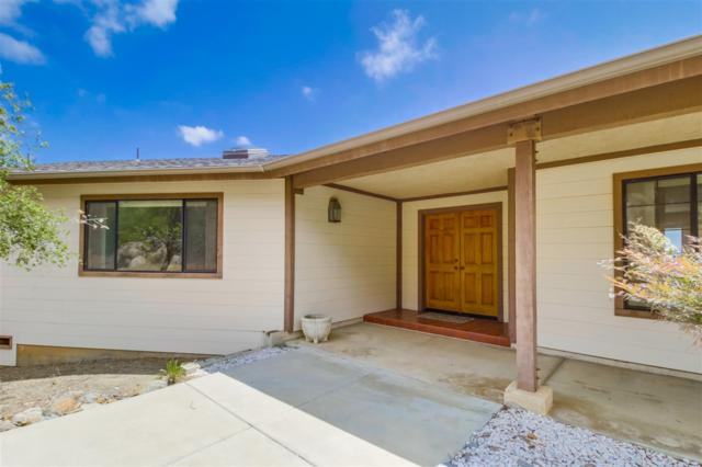 1801 Scenic View Pl, Alpine, CA 91901 (#180027482) :: Bob Kelly Team