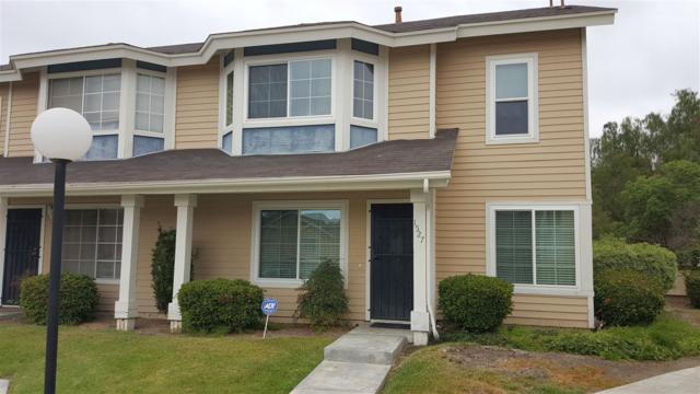 1527 Manzana Way, San Diego, CA 92139 (#180027493) :: The Houston Team   Coastal Premier Properties