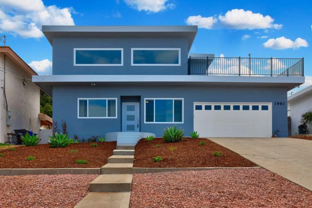 1981 Magdalene Way, San Diego, CA 92110 (#180027498) :: PacifiCal Realty Group
