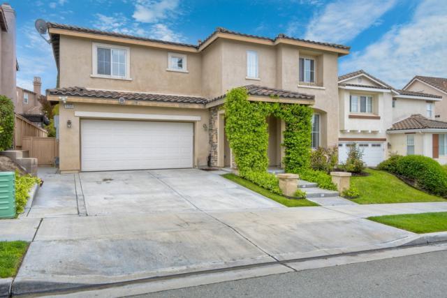 1255 Silver Hawk Way, Chula Vista, CA 91915 (#180027500) :: The Houston Team | Coastal Premier Properties