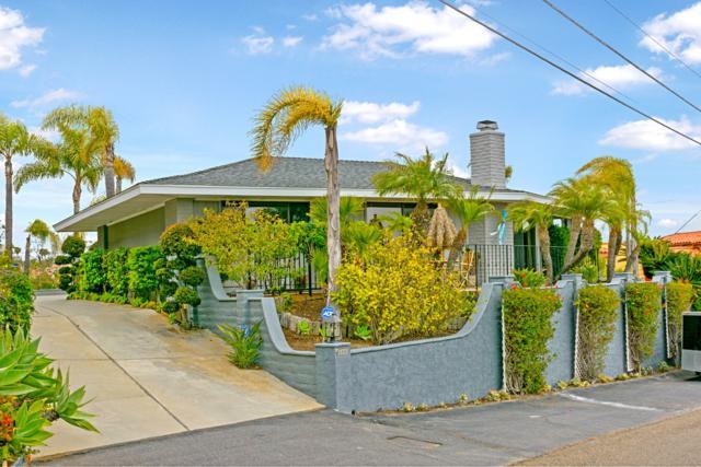 4448 Highland Dr, Carlsbad, CA 92008 (#180027512) :: The Houston Team   Coastal Premier Properties