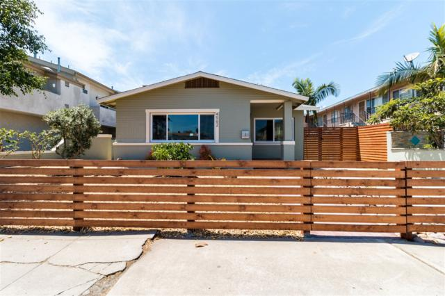 4562 34Th St, San Diego, CA 92116 (#180027523) :: PacifiCal Realty Group