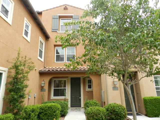 17022 Calle Trevino #3, San Diego, CA 92127 (#180027529) :: The Yarbrough Group