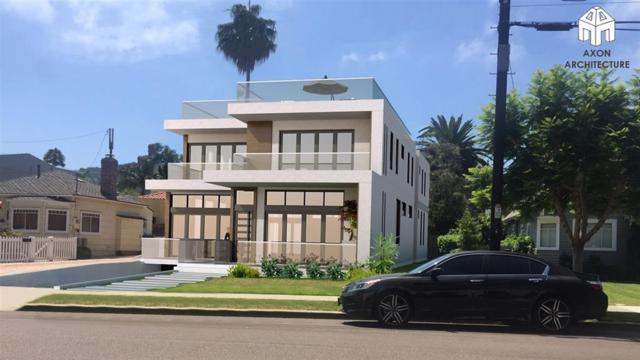 1271 Cave St 51/27, La Jolla, CA 92037 (#180027538) :: Neuman & Neuman Real Estate Inc.