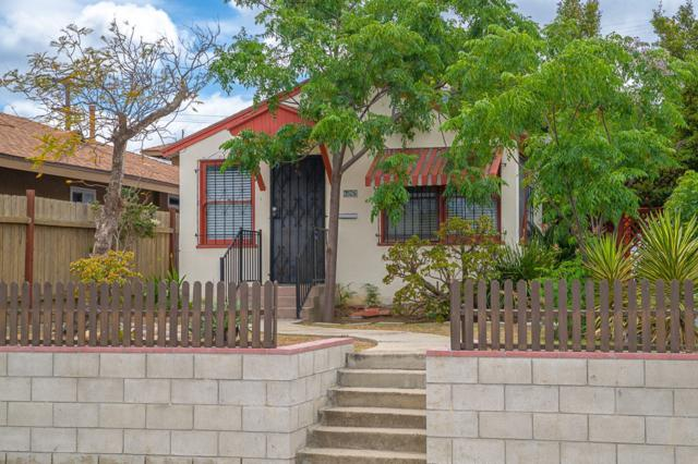3526 Nile St, San Diego, CA 92104 (#180027545) :: Welcome to San Diego Real Estate