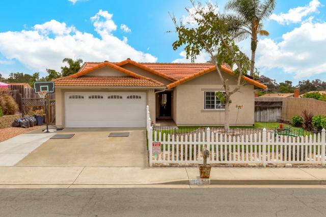1470 Mountain Meadow Dr, Oceanside, CA 92056 (#180027550) :: Welcome to San Diego Real Estate