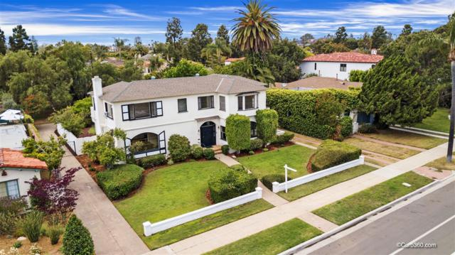 710 Glorietta Blvd., Coronado, CA 92118 (#180027551) :: Welcome to San Diego Real Estate