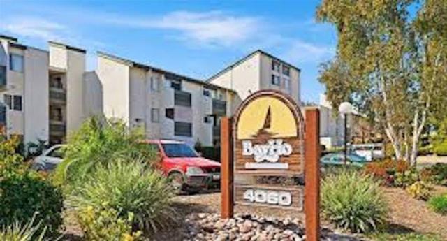 6040 Huerfano Ave #313, San Diego, CA 92117 (#180027556) :: The Yarbrough Group