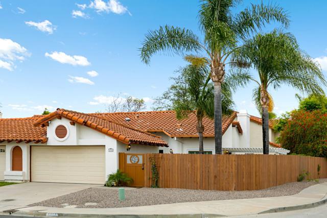 8684 Rideabout Ln, San Diego, CA 92129 (#180027558) :: The Houston Team | Coastal Premier Properties