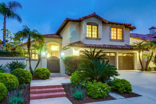 4937 Smith Canyon Court, San Diego, CA 92130 (#180027560) :: The Yarbrough Group