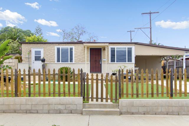 1906 Coolidge St, San Diego, CA 92111 (#180027581) :: Heller The Home Seller