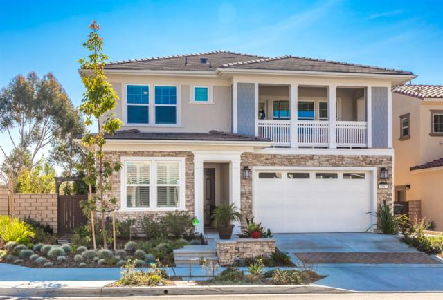 7057 Selena Way, San Diego, CA 92130 (#180027607) :: Neuman & Neuman Real Estate Inc.