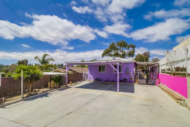 3927 B St, San Diego, CA 92102 (#180027615) :: PacifiCal Realty Group