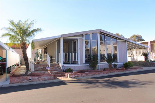 3945 Bradford Street #133, La Verne, CA 91750 (#180027634) :: Heller The Home Seller