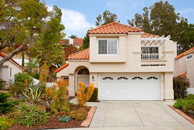 1438 Portofino Dr, Vista, CA 92081 (#180027640) :: Ascent Real Estate, Inc.