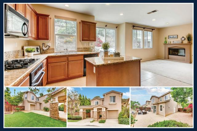1760 Old Glen St, San Marcos, CA 92078 (#180027642) :: The Marelly Group | Compass