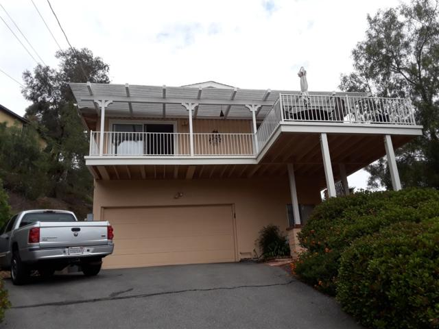 10160 Vista De La Cruz, La Mesa, CA 91941 (#180027657) :: Bob Kelly Team