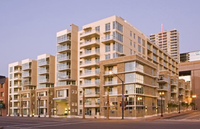 1431 Pacific Hwy #103, San Diego, CA 92101 (#180027664) :: The Yarbrough Group