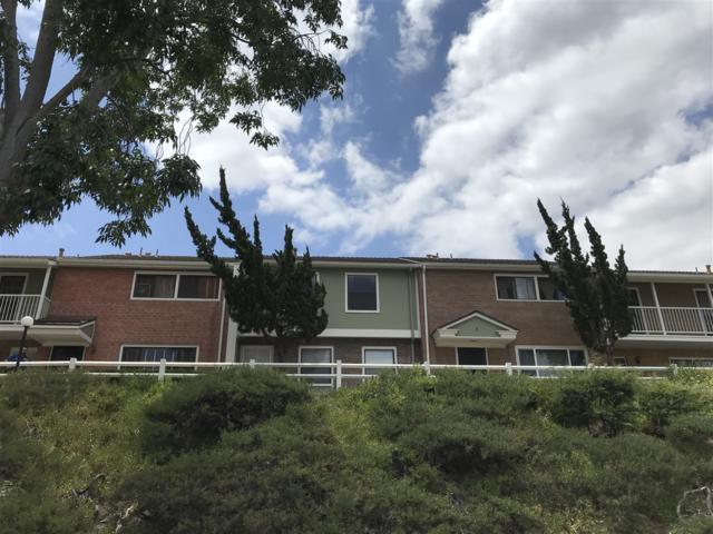 7897 Rancho Fanita Drive G, Santee, CA 92071 (#180027668) :: The Najar Group