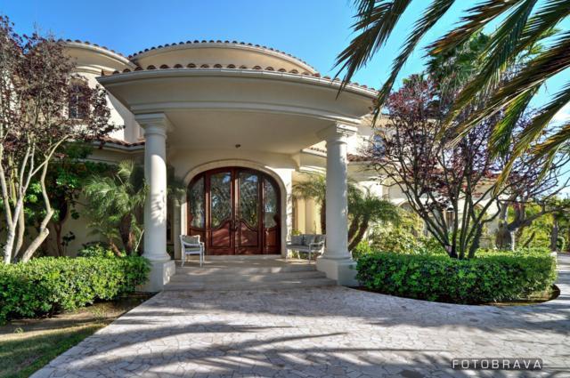 16475 Via Cazadero, Rancho Santa Fe, CA 92067 (#180027677) :: Neuman & Neuman Real Estate Inc.