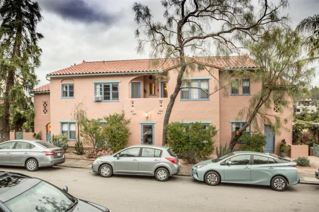 3605-13 Wilshire Terrace, San Diego, CA 92104 (#180027689) :: The Yarbrough Group