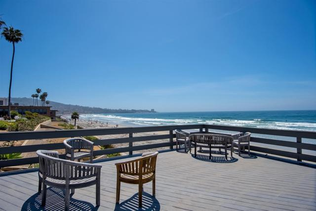 2510 Torrey Pines Rd #209, La Jolla, CA 92037 (#180027717) :: PacifiCal Realty Group