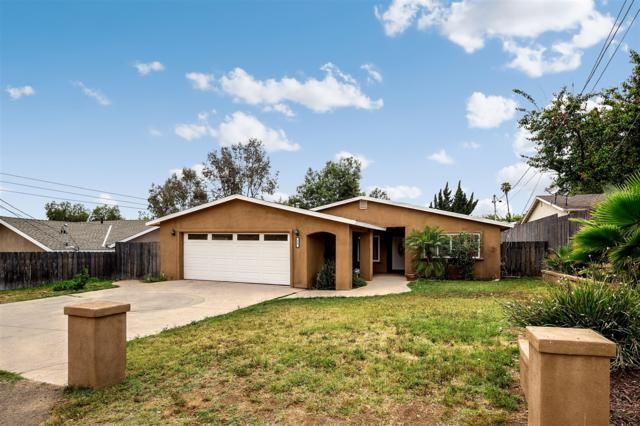 227 Morro Rd, Fallbrook, CA 92028 (#180027730) :: The Marelly Group | Compass